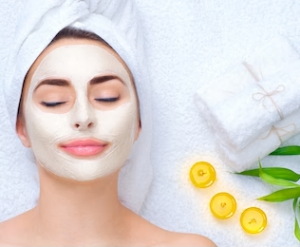 Facials - Small Menu Replacement